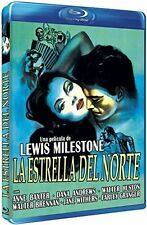The North Star (Blu-Ray) Dana Andrews, Erich von Stroheim, Lewis Milestone (