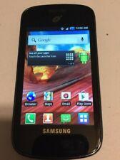Samsung Galaxy Proclaim SCH-S720C - 2GB - Black (Straight Talk) Smartphone