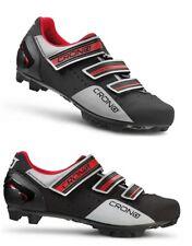Zapatillas MTB CRONO CX4 Nailon Negro / Shoes MTB CRONO CX4 Nailon Negro