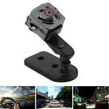 SQ8 HD 1080P Mini Car Sports DVR Camera Hidden Camcorder IR Night Vision SS US