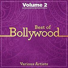 Best of Bollywood, Vol. 2 [Digipak] by Various Artists (CD, Nov-2015, BFD)