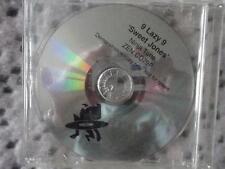 CD musicali soli edizione promo