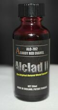 ALCLAD2, ALC702, CANDY RED