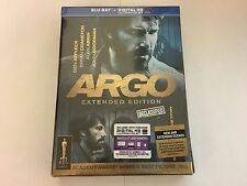Argo Extended Edition Blu-ray