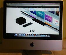 """Apple iMac 20"""" 50,8 cm (20 Zoll) Desktop Modell A1224 Gebraucht"""