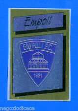 CALCIATORI PANINI 1987-88 - Figurina-Sticker n. 77 - EMPOLI SCUDETTO -Rec