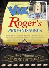 Roger's Profanisaurus (2002),Viz,Roger Mellie