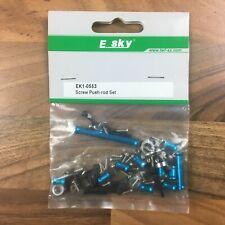 ESky EK1-0553 Screw Push-Rod Set ESky Belt-CP Spares RC Helicopter Part
