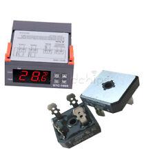 110 220v Stc 1000 Digital Temperature Controller Temp Sensor Thermostat Control