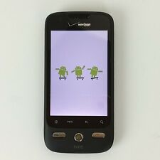 HTC Droid Eris Verizon Smartphone with Google camera