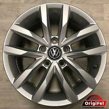 """Original VW Passat B8 Sepang 6,5x16 ET41 Felge 3G0601025BM 16"""" Zoll Alufelge 2K7"""