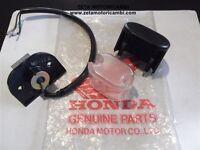 luce targa fanale tail light Honda CH CB CBR Stanley 015-3612 015-3642