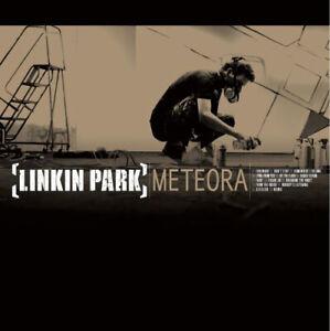 Linkin Park - Meteora (2LP Aqua Blue Vinyl) - Record Store Day 2021 RSD