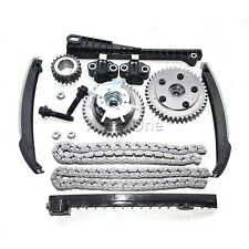 For 04-11 Ford F-150 250 Lincoln 5.4 TRITON 3 Valve Timing Chain Kit Cam Phaser