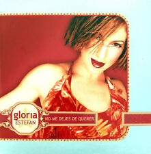 Gloria Estefan CD Single No Me Dejes De Querer - Europe (EX+/M)