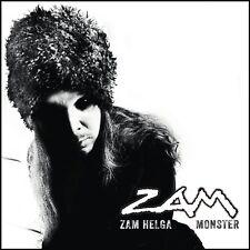 ZAM HELGA - MONSTER  CD NEUF