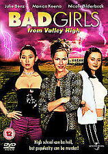 Bad Girls From Valley High (DVD, 2007) new sealed