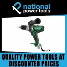 Hitachi Brushed 18 V Power Drills