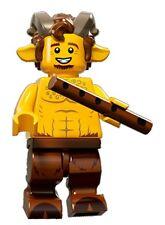 LEGO Minifigures Series 15 Satyr / Faun - suit castle / fantasy set
