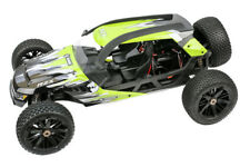 NEW Rage R/C RGRC6000 RZX Brushless Buggy, RTR, 1/6 Scale, 2WD w/ Radio