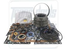 TH700R-4 700R4 4L60 Transmission Overhaul Deluxe Rebuild Kit 1987-1993 GM Chevy
