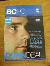 09/08/2003 Birmingham City v Real Mallorca [Friendly] . Thanks for viewing this