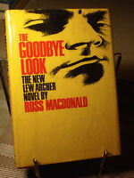 Ross Macdonald, The Goodbye Look, 1st Edition, Maybe 1st Printing