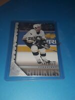 2005-06 UD Maxime Talbot Young Guns RC Rookie #236 Pittsburgh Penguins