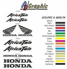 kit adesivi adesivo Stickers pegatina decal sticker honda africa twin africatwin