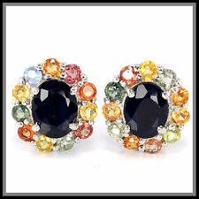 Natural Sapphire Fine Jewellery
