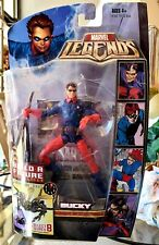2007 Marvel Legends Queen Brood Series Build a Figure BUCKY Action Figure NIB