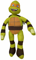 TMNT Michelangelo Teenage Mutant Ninja Turtles Plush Toy