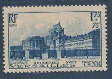 CC - TIMBRE DE FRANCE N° 379 NEUF Charnière*