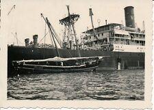 BATEAUX DU MONDE  c. 1930 - Paquebot Yacht - PP 251