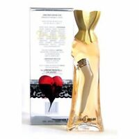 French Can Can by New Brand EDP Eau De Parfum for Women 100ml NO BOX