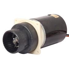 Jabsco Boat Marine RV Quiet Flush Toilet Pump Assembly Kit 12-Volt 37072-0092