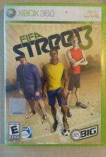 FIFA Street 3 (Microsoft Xbox 360, 2008) - Read Description - Untested - As-Is