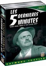 Les 5 dernières minutes - Coffret 3 (DVD)