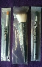 Avon Bulk Lot Brush set All Over Powder Brush Concealer Brush Eyeshadow Brush BN