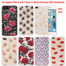Authentic Sonix Clear Coat Case Cover For Apple iPhone 8 & iPhone 7 (New in Box)