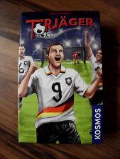 Karten Quiz Brett Spiel Spiele Gesellschaftsspiel Fussballspiel Torjäger