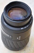 Sony-Alpha (Minolta Objektiv) AF 70-210, 4.5-5.6 perfekt für Sony-Alpha geeignet