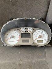 Seat Ibiza Cupra 6k2 1.8t Clocks Instrument Cluster Speedometer Tacho