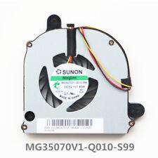New Sunon MG35070V1-Q010-S99 Cpu Fan For Benq S35 Cpu Cooling Fan