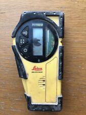 Leica Rod Eye Basic Laser Receiver