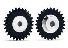 Corona 27d. plastico (1) para motor anglewinder Slot.it Ref.GA1627PL