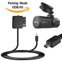 SnapNGo PU2 Quick Hardwiring Kit for VANTRUE N2 Pro N2 Uber Lyft Driver Dashcam