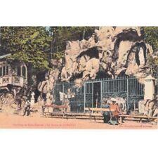 Cartes postale anciennes COTATAY la grotte