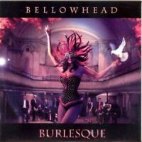 Bellowhead - Burlesque Nuovo CD