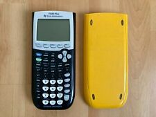 Texas Instruments TI-84 Plus Graphing Calculator *FULLY TESTED*